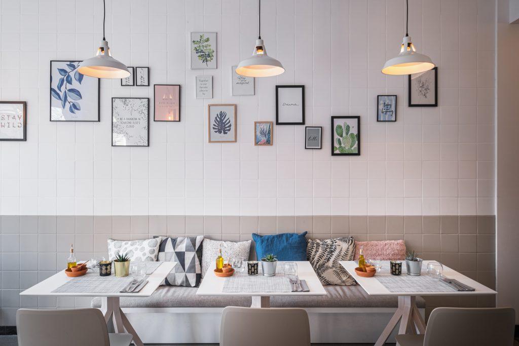 Restaurant Lento